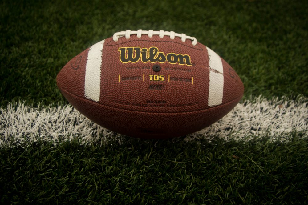 Super Bowl Countdown Clock Timer